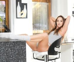 Amirah Adara, Raul Costa - Playful Sex - 21Naturals