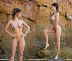 More Than Words Could Ever Say - Susann - Femjoy