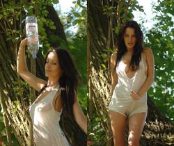 Helen Back To Nature - Girlfolio
