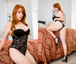 Penny Pax - I Want All Of You! - Mile High Media
