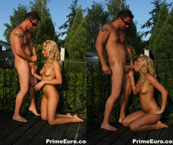 Super cute Sunny loves to have anal sex - Prime Euro