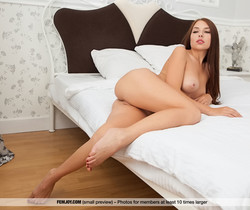 Come To My Bed - Niemira - Femjoy