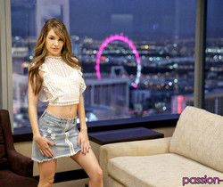 Kimmy Granger - Intimate Affair - Passion HD