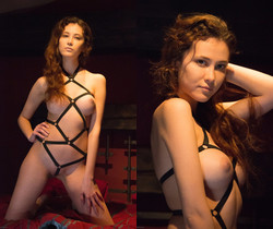 Angelo & Karina - All Tied Up - Colette
