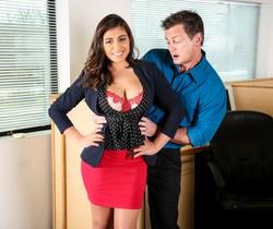 Ella Knox - Big Tits Office Chicks #05 - Devil's Film