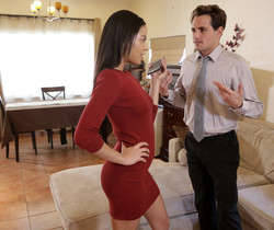 Maya Bijou - Hold The Phone - S27:E17 - Nubile Films
