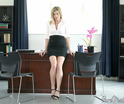 Cory Chase - Dirty Work - Pure Mature