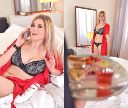Auddi - Room Service For Busty Pleasures