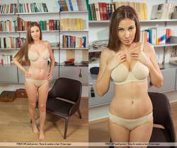 I Love To Be Naked - Josephine - Femjoy