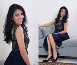Theresa Soza - Mature Beauty - Anilos
