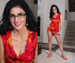 Theresa Soza - First Timer - Anilos