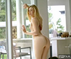 Alexa Grace - Stepsis Serves Her Country… And Her Stepbro