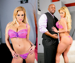 Shyla Styles - Cougars & Big Black Dicks - Mile High Media