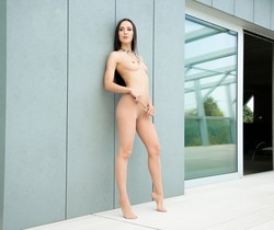 Lilu Moon - A Foot-Long Cock - 21Naturals
