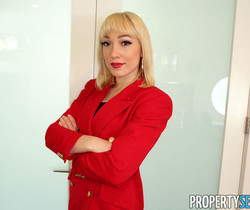Lily Labeau - Property Sex