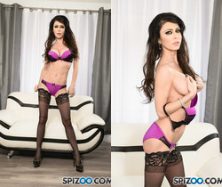 Jessica Jaymes Return To Tease 4k - Spizoo