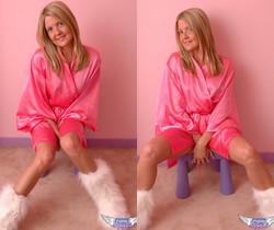 Madison Summers - So Fluffy - SpunkyAngels