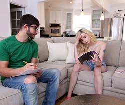 Lexi Lore - Bratty Blonde Sister - S6:E3 - Bratty Sis