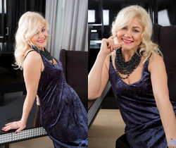 Sylvie - Classic Beauty - Anilos