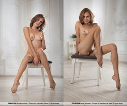 Come In - Gracie - Femjoy