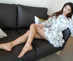 Abbie - Asian Sweetheart - Nubiles