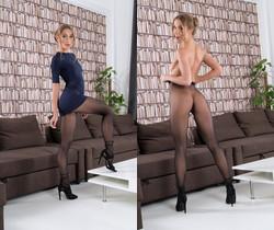 Alexis Crystal - InTheCrack