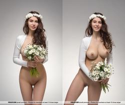 Bridesmaid - Alisa I. - Femjoy