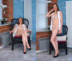Bridget Flash - Beautiful Lady - Anilos