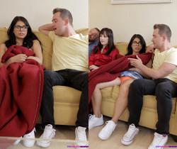 Gina Valentina - Family Flicks - S8:E1
