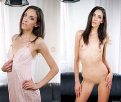 Antonia Sainz, Miki Torrez - Kiss Me & Fist Me - 21Sextreme