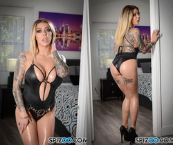 Karma RX BBC Obsession - and is taking BBC Rob Piper