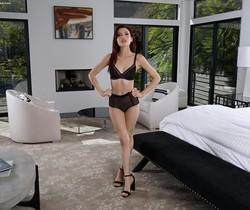 Sabina Rouge - InTheCrack