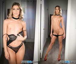 Tara Ashley Obsession - Sucking his cock and balls
