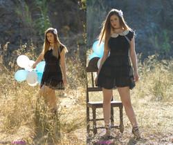 Stella Cox - Pretty Balloons - BreathTakers