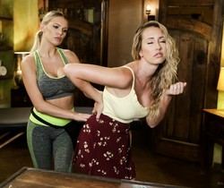 Brett Rossi, Kenzie Taylor - Hesitant Housewife