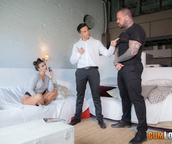 Susy Gala - Spoiled by her guardian - CumLouder