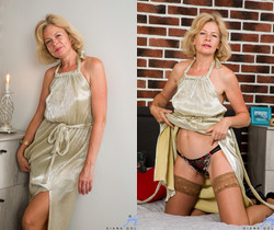 Diana Gold - Sexy Diana - Anilos