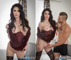 Jessica Loves Nathan - Jessica Jaymes - Spizoo