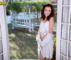 Paisley Rae - Tight Teen Princess - 18eighteen