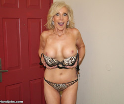 Tiffany Lebroc - Fuck Your Father and Fuck My Juggs