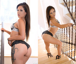 Jynx Maze - Big Booty Seductions