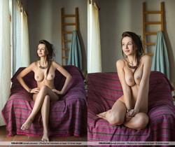 The Good Girl - Alisa I. - Femjoy