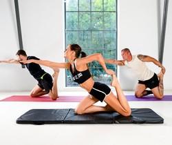Tina Kay - DP Yoga Session - 21Sextury
