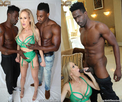 Brandi Love - Cuckold Sessions