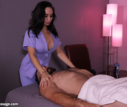 Crystal Rush: Russian Ruined Orgasm - Mean Massage
