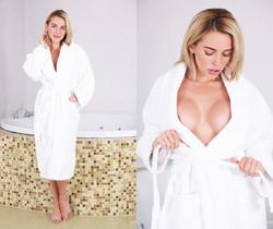Horny In The Bathroom - Likka - Watch4Beauty