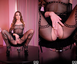 Veronica Clark - Private Stripper Fantasy