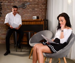 Lexi Layo - Relax Me With Anal - 21Sextury