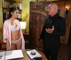 Gianna Dior - Keeping Things Professional - Fantasy Massage