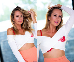 Brett Rossi Is The Woman You've Been Waiting For